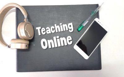 World of Online Teaching