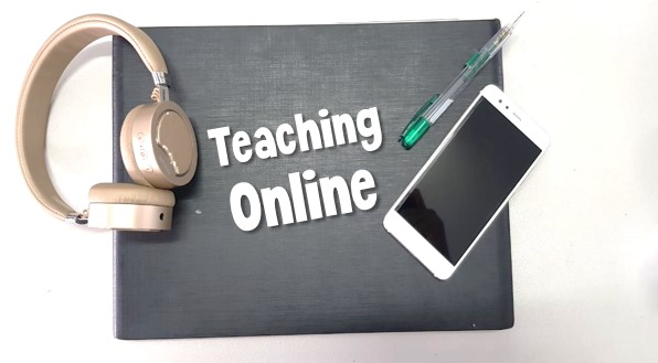 World of Online Teaching